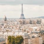 フランス都市:パリの街はこんなところ (地区・治安)