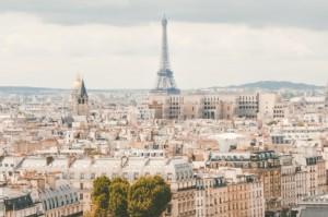 フランス: パリの地区・治安