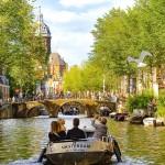 オランダ都市:アムステルダムに留学・移住する際はどの地区がおすすめ? (マップ地区別・治安情報)