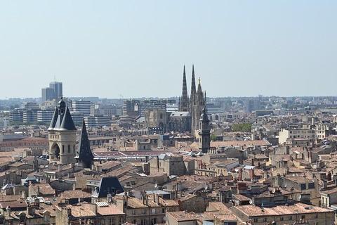 フランス: ボルドー地区・治安