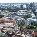 【ドイツ・ハンブルク】駐在、大学留学、語学留学におすすめか? 地区・治安を教えて!