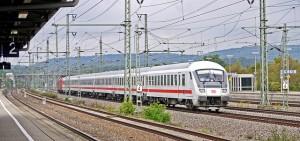 ドイツ 鉄道 DB ドイチェバーン