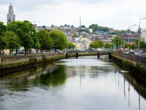 アイルランド都市:コークはこんなとこ(地区・治安)