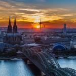 ドイツ都市:ケルンはこんなところ (地区・治安)