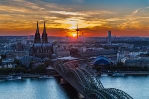 ドイツ(ケルン) 地区、治安