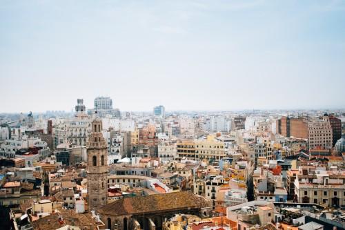 スペイン都市:バレンシアはこんなとこ(地区・治安)