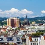 オーストリア都市:ウィーンの街はこんなところ (地区・治安)