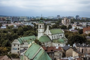 ポーランド(ルブリン)の地区治安