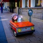 オランダ都市:ティルブルフはこんなところ(地区・治安)