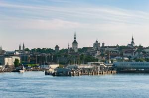 エストニア(タリン)の地区、治安
