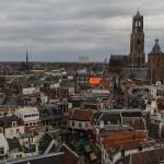 オランダ都市:ユトレヒトはこんなところ(地区・治安)