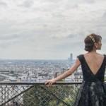 パリ13区:魅力ある中華街と都会的なビル群が並ぶ地区