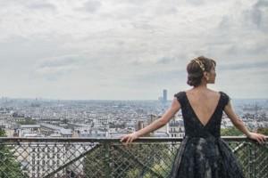 パリ13区:ここはパリなの?魅力ある中華街と都会的なビル群が並ぶ地区