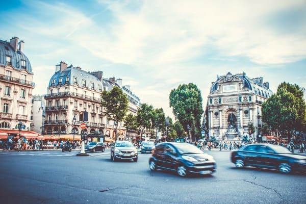 パリ14区:ショッピング・生活・交通も便利な地区!