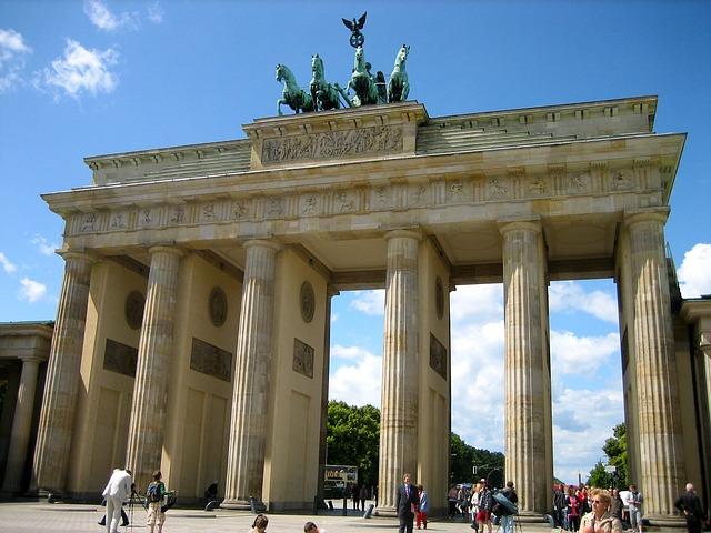 ドイツ・ベルリンのワーキングホリデービザを取得するための申請方法を知ろう