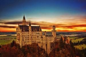 ミュンヘンの生活費・銀行開設・病院、住むために必要な情報をお届け!