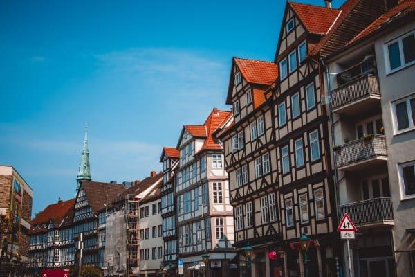 ドイツ: ベルリン・ヴィルマースドルフ地区の生活・治安ガイド