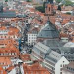 ドイツ・ハイデルベルク:ワーキングホリデーのおすすめ滞在地!