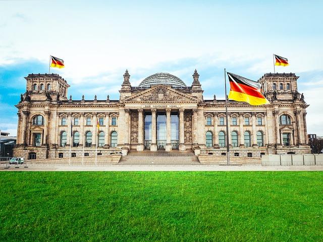 ドイツ・ベルリンの家賃相場