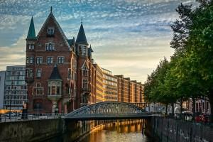 ドイツ・ハンブルグの家賃相場について