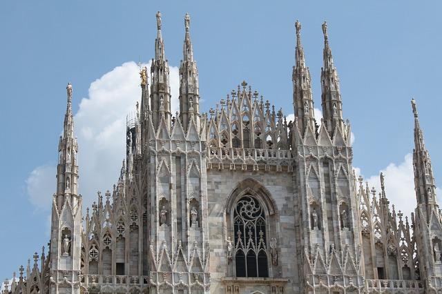 イタリア・ミラノの家賃相場