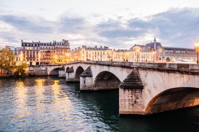フランス・パリで友達作り:語学留学を思い切り楽しむアイディア7選!