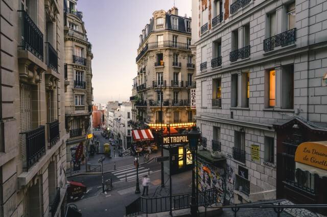 フランス専門留学 : C.A.Pの試験・手続きから国家資格を取るまで。専門職を目指す方のために解説します!