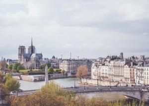 フランスの大学~留学の種類について~交換留学と正規留学の違いとそれぞれに必要な語学力とは