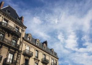 フランス大学留学体験談(グルノーブル):Grenoble/ グルノーブル政治学院