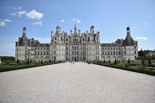フランス・アンジェの大学留学:アンジェ大学と現地での生活について