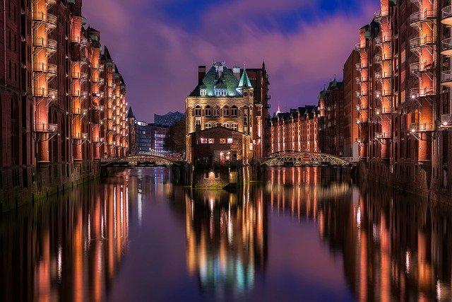 ドイツ・ハンブルクでの賃貸物件の探し方:現地の知識なしに決めると引越しをすることに!日本人向けのアパートが必要です。
