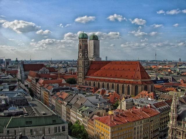 ドイツの大学留学(ミュンヘン大学):プログラムの概要・授業の様子と、学生寮の注意点