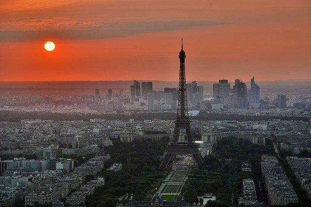 フランス・パリの賃貸物件の探し方:音楽留学(ピアノ)をしたが寮をすぐに退去し、自分で探すことに!