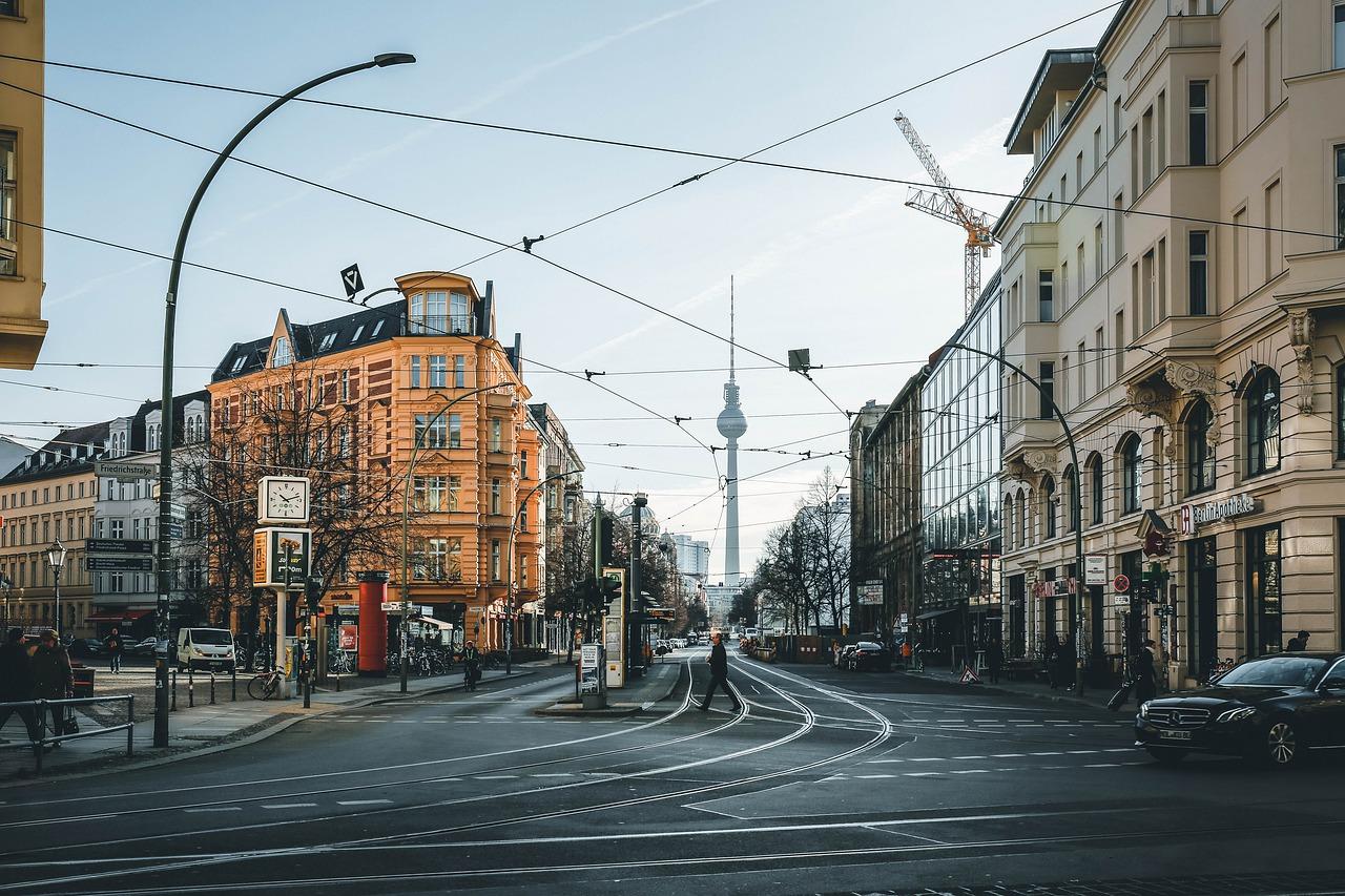 フリーランス3カ月目でいきなりベルリンに渡独!誰でもチャンスをつかめると思います。