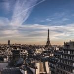 フランス・パリの生活費を教えて!(カップルでアパート賃貸の場合)