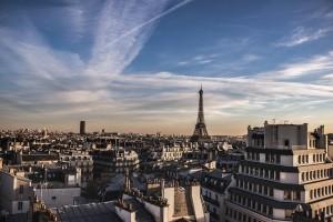 フランス・パリの生活費
