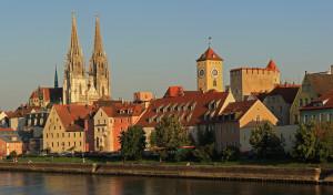 ドイツの大学留学:レーゲンスブルク:コロナの影響