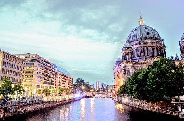 ドイツ:ベルリン大学留学:コロナの影響