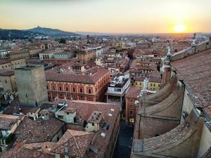 ユーロエステート:イタリア・ボローニャ留学 コロナの影響は?