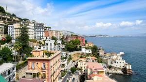 ユーロエステート:~なぜあの時思い切ってイタリアに移住する決心としなかったのだろう?と後悔しないために~