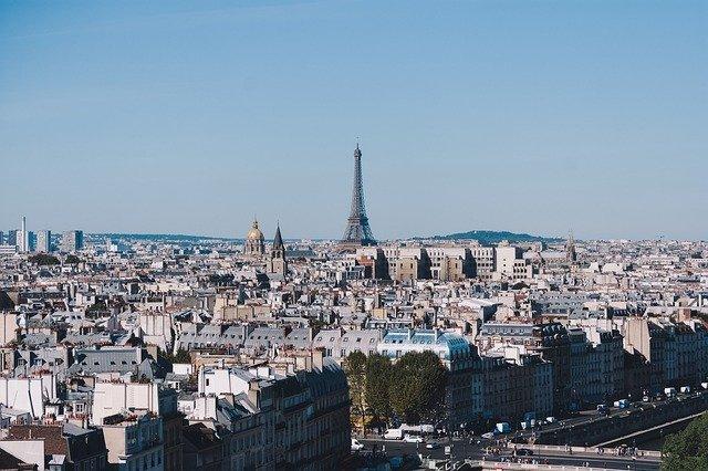ユーロエステート:短期留学のつもりが、フランス・パリに移住をすることに!